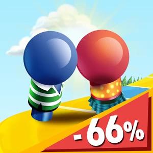 [Android] Spiel des Lebens 2016 *Brettspiel, -66% für 0,99Cent statt 2,99€