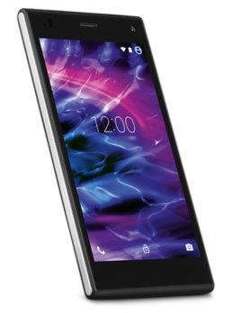 Medion Life P5005 schwarz 16GB LTE DUAL-SIM @Amazon UK