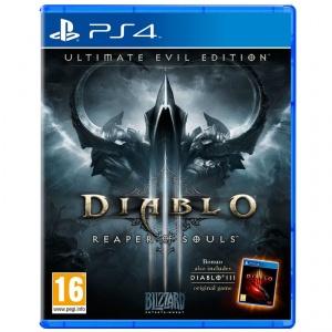 Diablo 3: Ultimate Evil Edition (Grundspiel + Addon) (PS4) für 15,72€ & Deadpool (PS4 / XBO) für 17,97€ [Mymemory]
