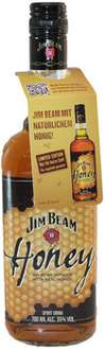 [Hit] Jim Beam Honey, Apple oder Red Stag