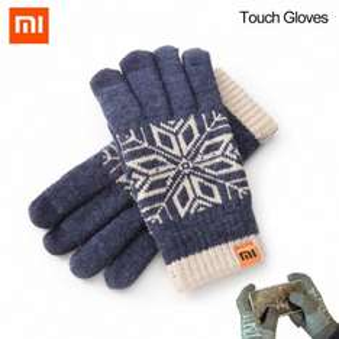 Original Xiaomi Touch Smartphone Handschuhe @Zapals