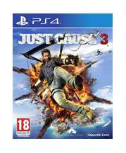 (Base.com) Just Cause 3 (PS4/Xbox One) für 20,47€