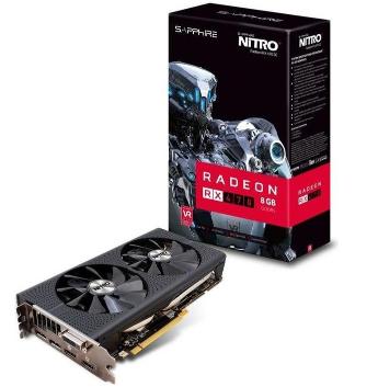MF 8192MB Sapphire Radeon RX 470 Nitro+ @ Mindstar