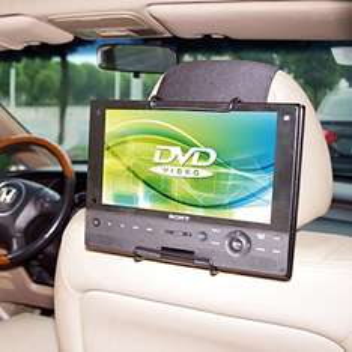 50% Rabatt auf Kopfstützen Halterung für Tabletoder DVD Player bei Amazon.de mit Prime Versand nur 9,80€