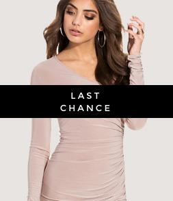 Erhöht auf 20% Rabatt on top auf bis zu 70% reduzierte Kleidung bei Nelly *UPDATE*