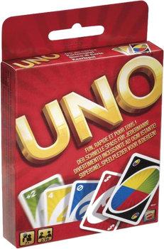 [Lokal Schwerin] Kaufland UNO Kartenspiel von Mattel