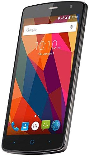 ZTE Blade L5 plus, 5 Zoll Smartphone, 1,3 GHz Quad Core, 8 Gb Speicher, 1 GB Ram, 8MP-Kamera, SD Slot, für 69 statt 86 € [Amazon]