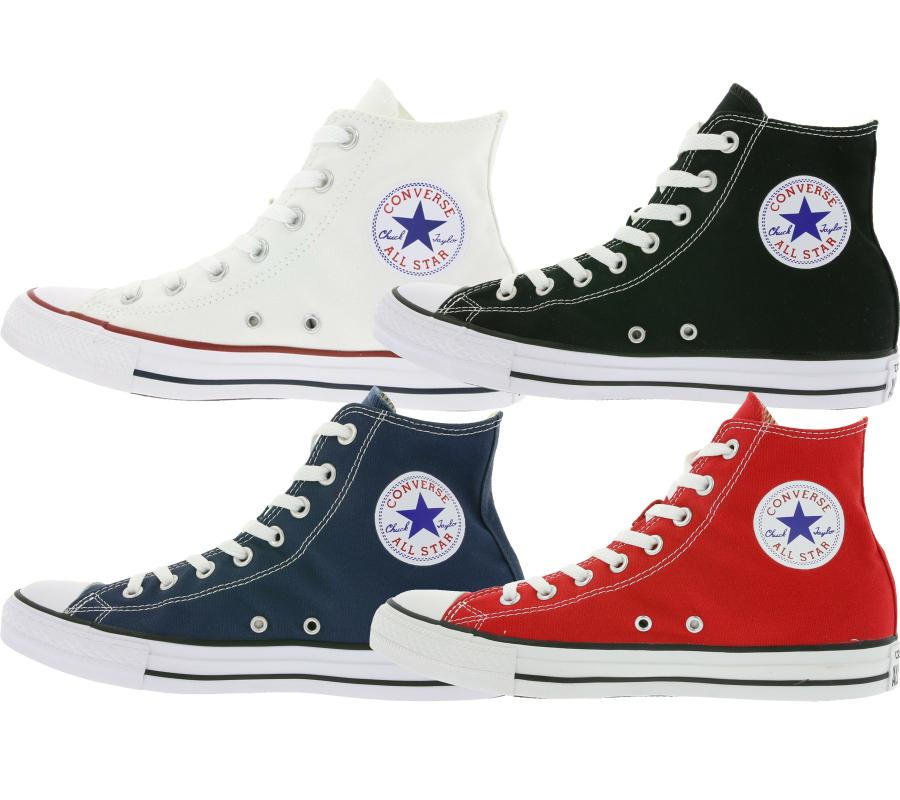 Converse all Stars 39.99€ 3 Farben, viele Größen bei Outlet46