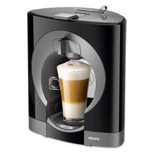 Krups Dolce Gusto Kaffeemaschine 66% reduziert!