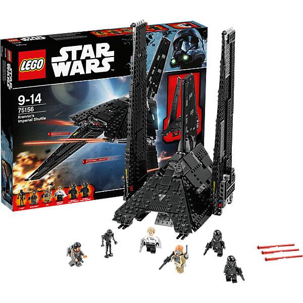 [Mytoys]Neukunden LEGO 75156 Star Wars: Krennics Imperial Shuttle für 65€