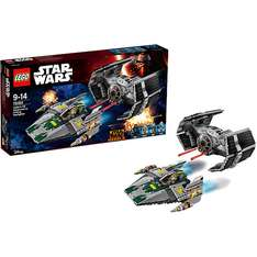 [Mytoys] Neukunden LEGO 75150 Star Wars: Vader's TIE Advanced vs. A-W