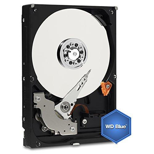 WD Blue 4 TB Interne Festplatte für 71.65€ [Amazon.co.uk]