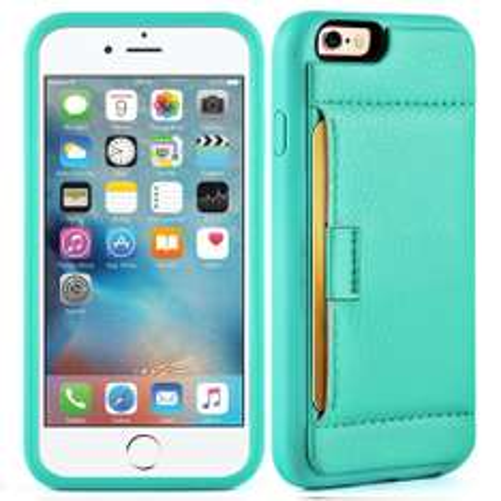 ZVE  Hülle für iPhone 6/6s mit 55% Rabatt