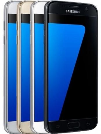 Samsung G930F Galaxy S7 32GB für 500€ + 27,75€ in Superpunkten bei Rakuten - Neuware in 4 verschiedenen Farben (weiß, silber, schwarz, gold)