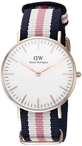 Daniel Wellington Damen-Armbanduhren bei ca. 50% Amazon reduziert
