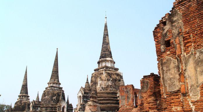 (Lokal Thailand) gratis Eintritt alle nationalen Museen und historischen Parks + Festivals