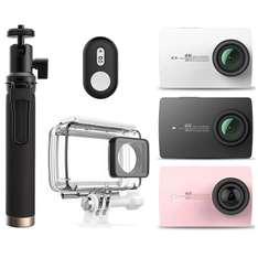 Xiaomi - YI 4k Action Camera (ALIEXPRESS, Versand aus Spanien)