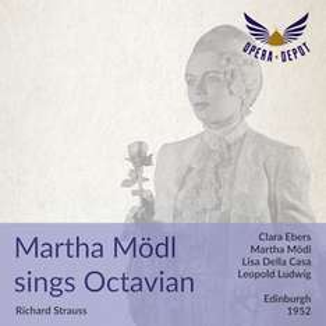 [Opera Depot] Martha Mödl singt Octavian als Gratis-Download