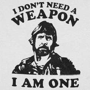 Chuck Norris in »Der Gigant« (1981) als Stream bei Tele5