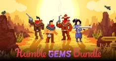 [Steam] Humble Gems Bundle
