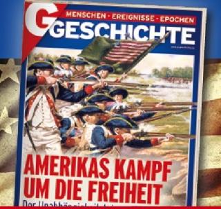 G-Geschichte Gratis Heft - keine VSK - statt 5,20€