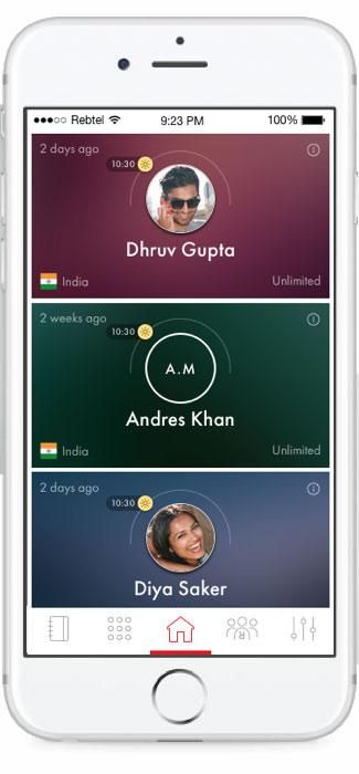 1 Woche Kostenlos nach Indien Telefonieren (Happy Diwali