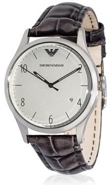 Emporio Armani Uhr AR1880 für 105,90€ - viele weitere Modelle bei Vente-Privee