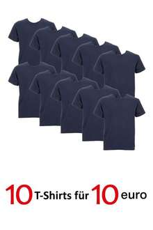 RUSSELL T-Shirt Set Kids Navy --> 10 € + 4,95 € Versandkosten