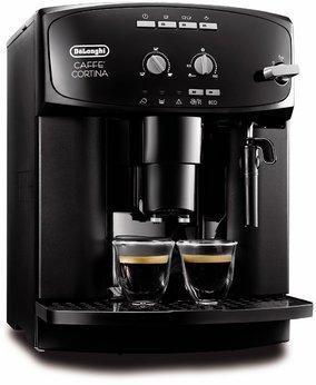 DeLonghi ESAM 2900 - Cappuccino auf Knopfdruck - nur bei Euronics