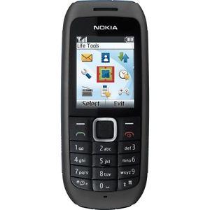[ebay] Nokia 1616 für 29,90€ statt 39€ - Feierhandy 2.0