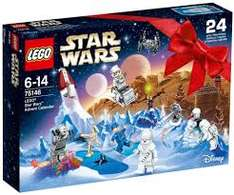 Lego Star Wars Adventskalender für 18.98 Euro (Groupon)