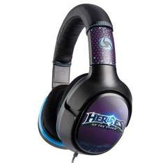 Turtle Beach Heroes of the Storm Wired Gaming Head­set [PC/Mac] für 12€ bei Redcoon ab 18 Uhr