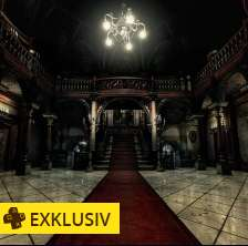 Resident Evil Theme [PSN] [PS+]