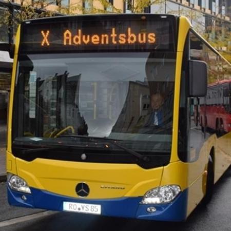 [lokal Rosenheim] An allen 4 Adventssamstagen Stadtbusse kostenfrei