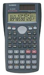 Casio FX-85MS wissenschaftlicher Taschenrechner für 13€ [Amazon + Mediamarkt]