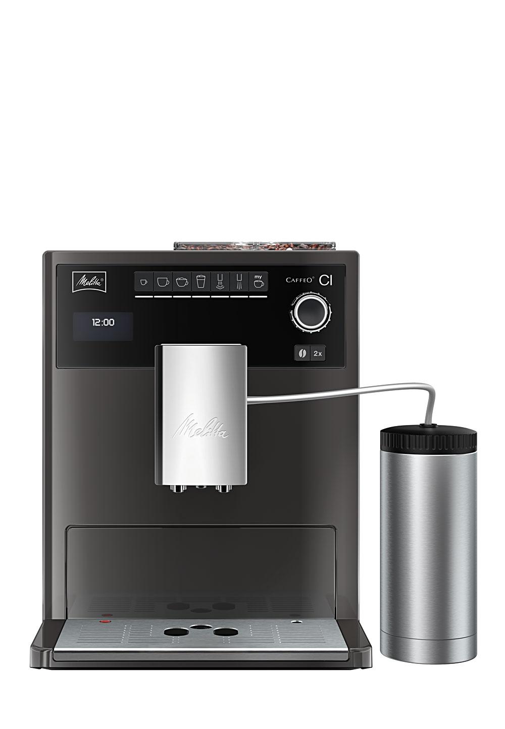 [brands4friends] MELITTA Kaffeevollautomat E970-205 Caffeo nur 459€ (mit Shoop)
