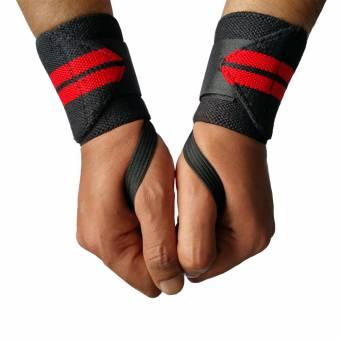 JEETA Handgelenk- Fitness-Bandagen für 7,95 € @Fitworld24
