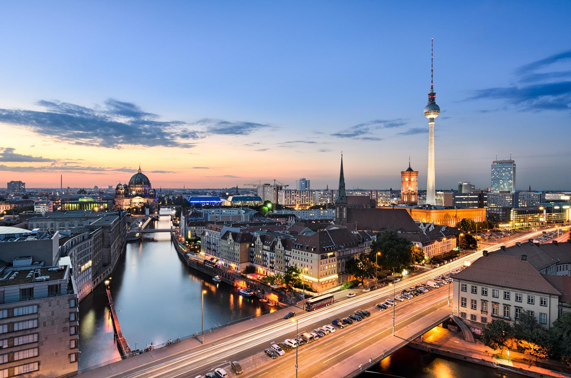 watado.de  Übernachtung in Berlin inkl. Wellness und SPA im 4 Sterne Hotel in Berlin ab 34,50€ p.P