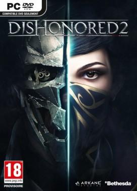 [PC] Dishonored 2 vorbestellen - 33,19€