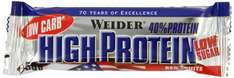 Weider Low Carb High Protein Bar ** Rote Früchte **  25 x 50g