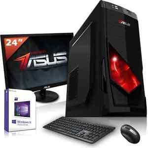 Komplett PC System nur 459€ bei ebay WOW, nur 459€ statt 666€