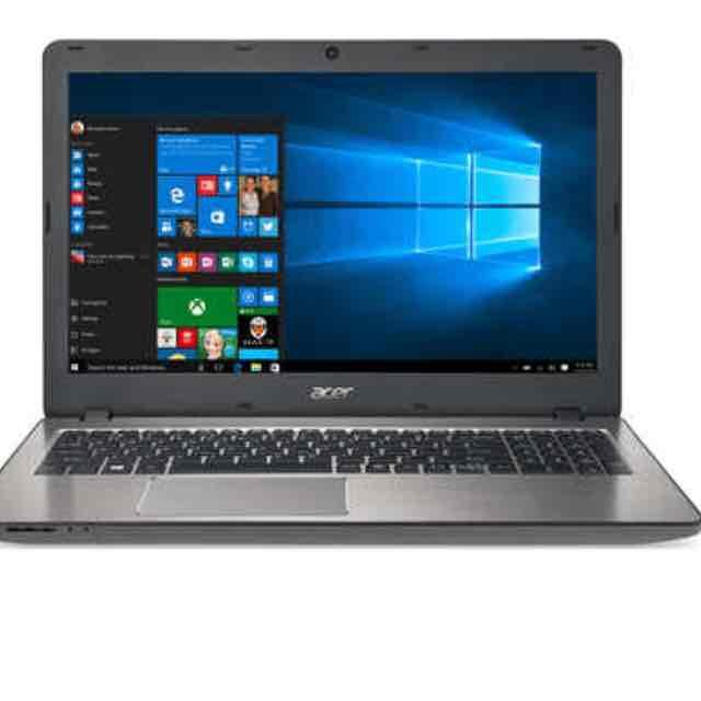 Acer Aspire F15 F5-573-520X i5-6267U 8GB DDR4 128GB SSD 1TB HDD 15,6 Zoll FHD WIN10 649€
