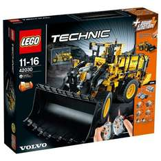 [Amazon.co.uk] LEGO Technic - 42030 Volvo L350F Radlader für  ~134,38 €