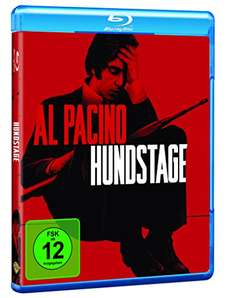 Großer Al Pacino Klassiker: Hundstage - 40th Anniversary Edition [Blu-ray] [Amazon Prime]