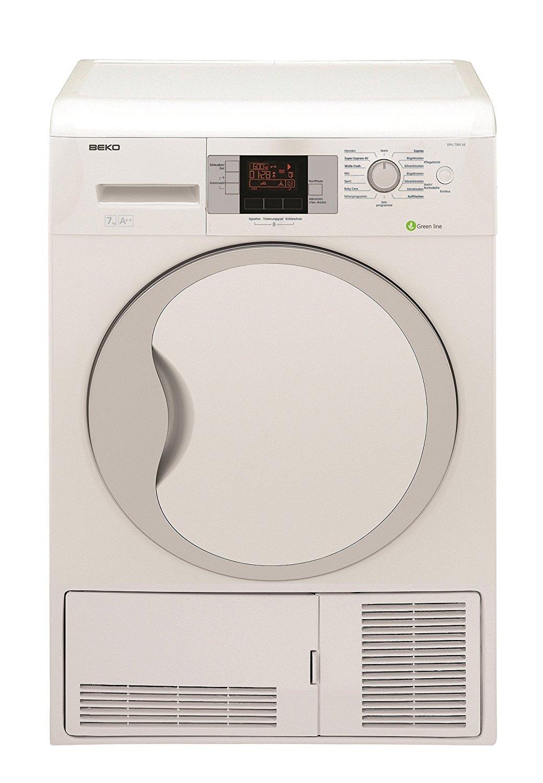 Beko DPU 7305 XE Wärmepumpentrockner  durch Amazon.de