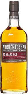 Auchentoshan 12 Jahre Single Malt Scotch Whisky (1 x 0.7 l) @ amazon.de (DELINERO)