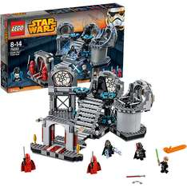 Mytoys Neukunden LEGO 75093 Star Wars: Death Star™ Final Duel