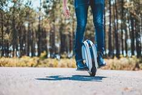 Ninebot One E+ Solowheel für 635,91 € (VGP 899 €)