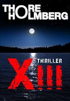 [Amazon Kindle] Gratis Ebook: XIII - Thriller