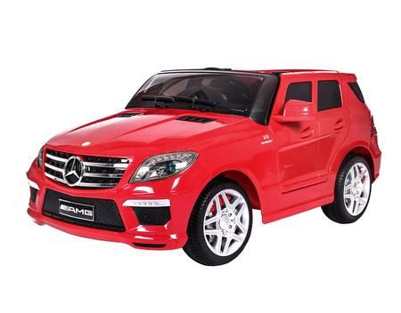 [kein Leasing] Mercedes ML 63 AMG für 249,95€bei Allyouneed - Elektroauto für Kids